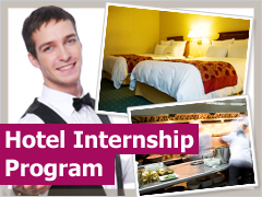 JEC Hotel Internship Program